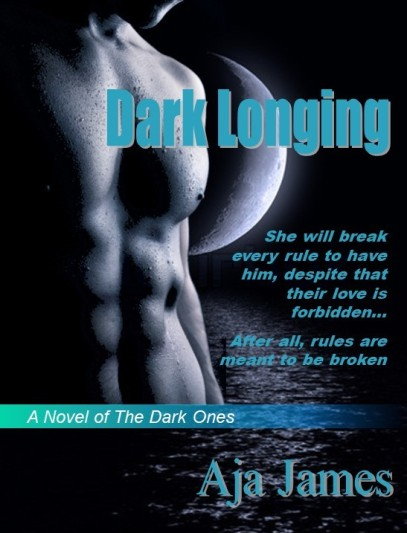 Front Cover_DarkLonging