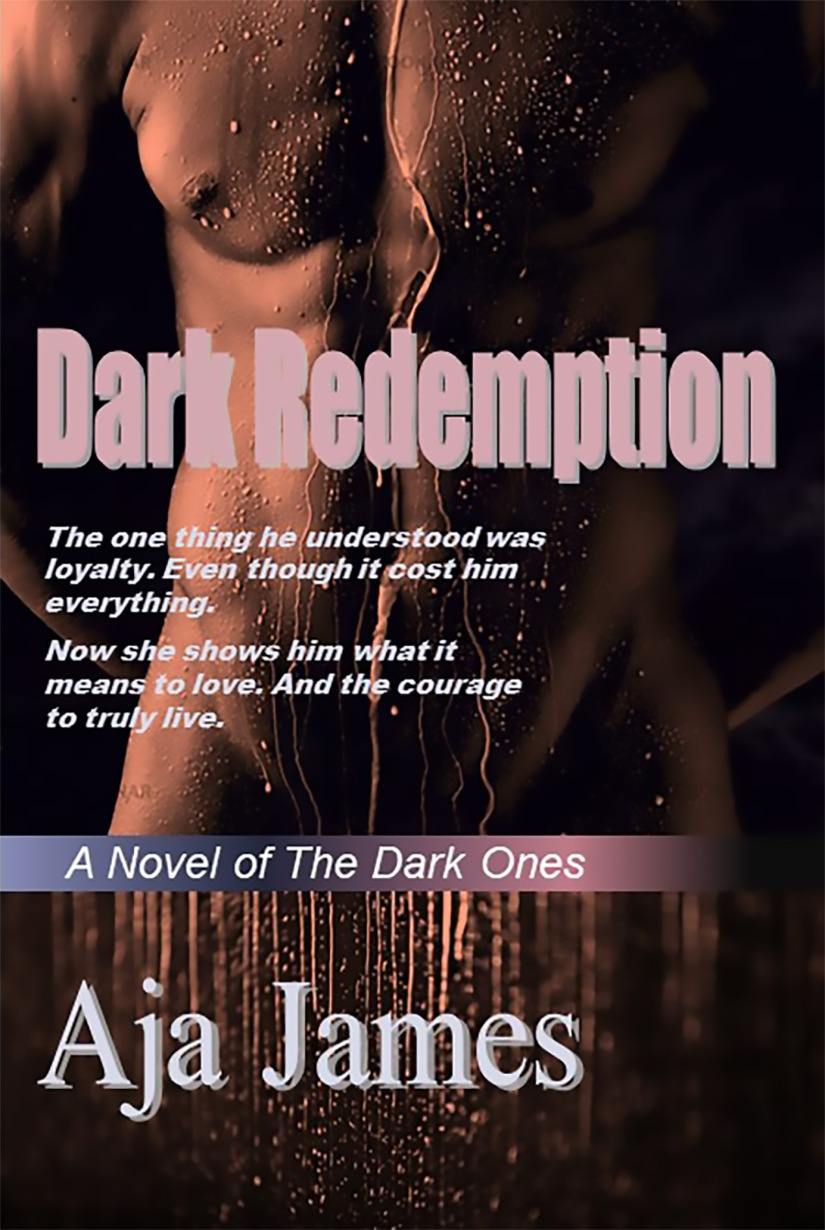 Dark Redemption Front_high res